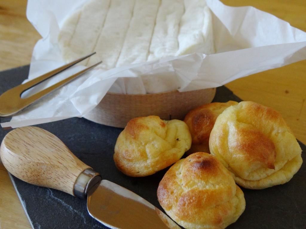 choux camembert