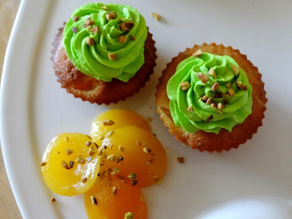 cupcakes abricot pistache2