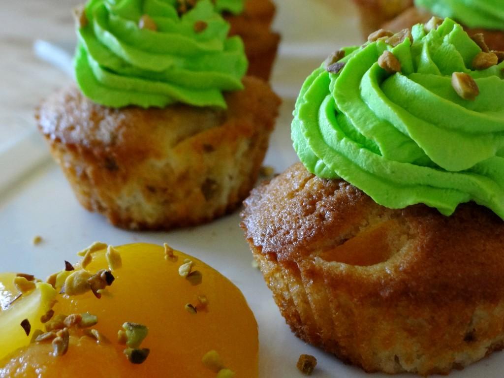 cupcakes abricot pistache3