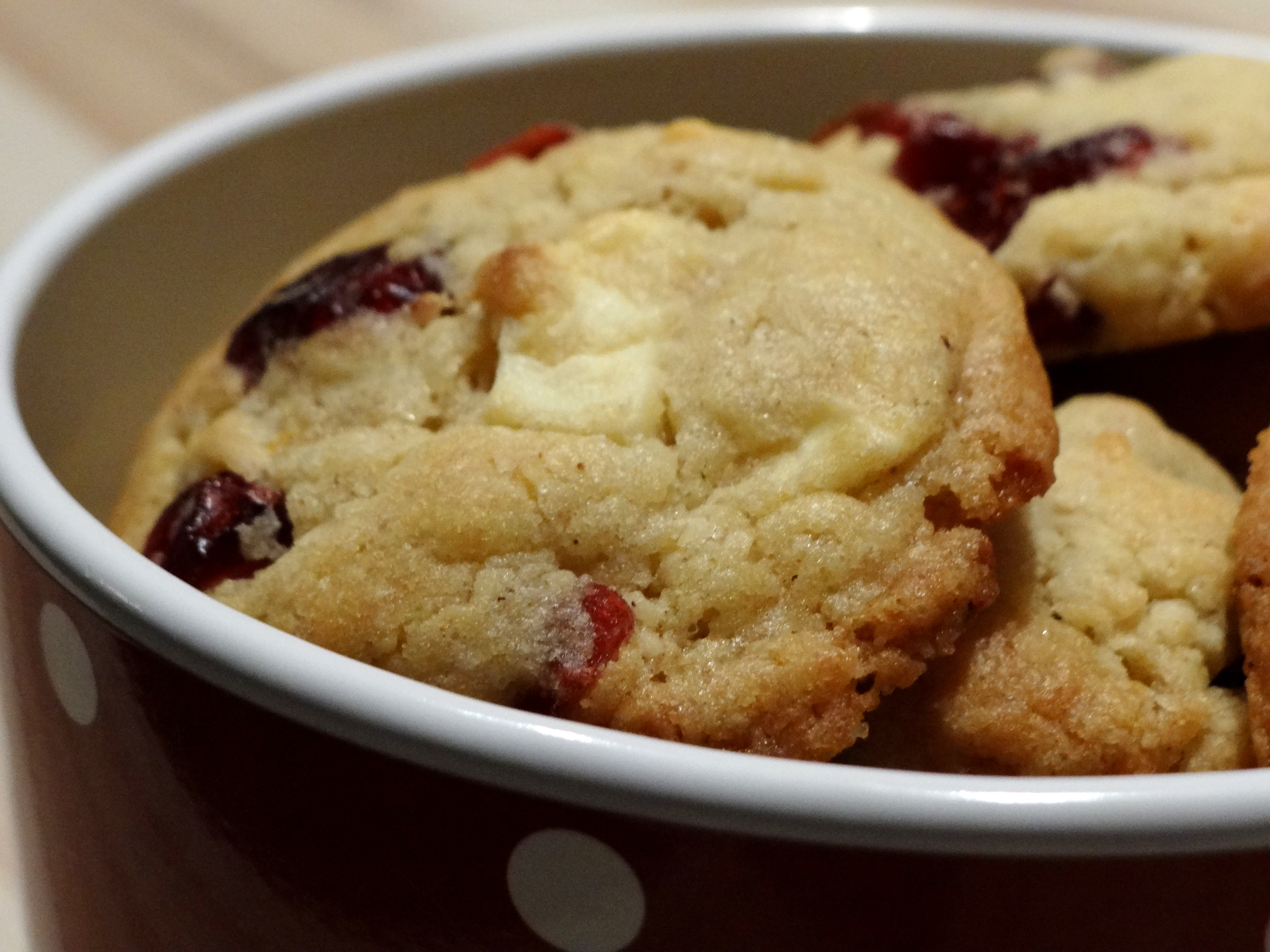cookiescranberriesblanc